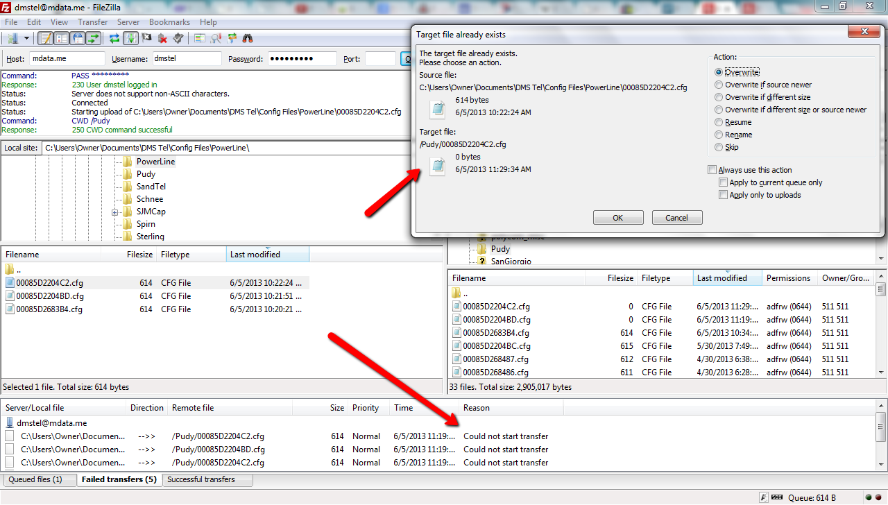 filezilla project org Filezilla server 配置 首先说一下ftp 的二种模式:主动模式(port mode)与被动模式(passive mode),网 written by tim kosse timkosse@fllezilla-project org.
